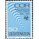 100 years  - Liechtenstein 1979 Set