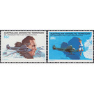 50th Anniversary of First Flight over South Pole - Australian Antarctic Territory 1979 Set