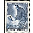 Brothers Hospitallers in Austria  - Austria 1964 Set