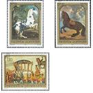 painting  - Liechtenstein 1978 Set