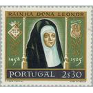 Queen Leonor (1458-1525) - Portugal 1958 - 2.30