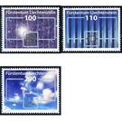 Renewable energy  - Liechtenstein 2011 Set