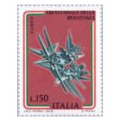 -Resistance-Fighters-of-Cuneo--Umberto-Mastroianni 1975 - 150 Lira